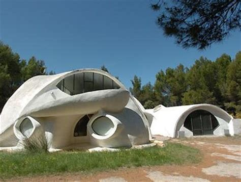 bubble house the bubble house france modern design by moderndesign org