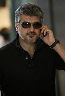tamil actor ajith all film list ajith kumar imdb