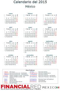 Calendario Laboral 2016 Mexico Calendario Oficial 2016 Mexico Calendar Template 2016