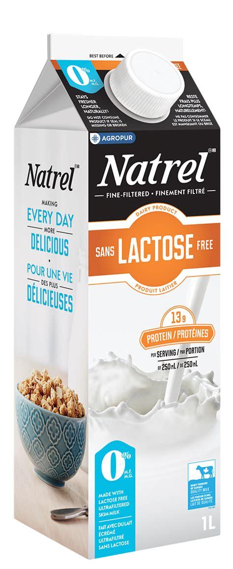 Fresh Milk Cokelat 1l 6 Pcs natrel lactose free skim natrel natrel
