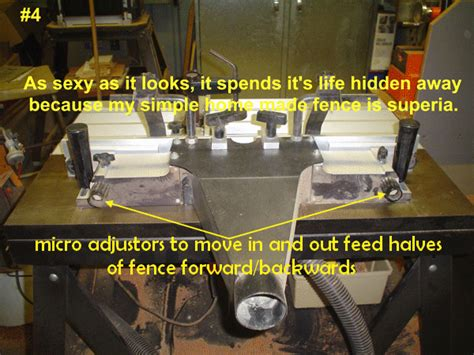 Cast Iron Router Table Top Vs Others Page 2 Router Forums