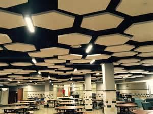 acoustical ceiling clouds acoustical panels