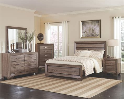kauffman bedroom collection all american furniture buy