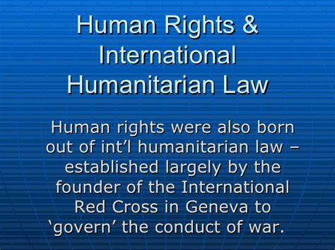 fundamental laws of the world for ensuring eternal books basic human rights