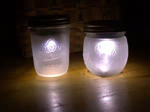 how to make solar jar lights make a solar light from a jar matter of trust