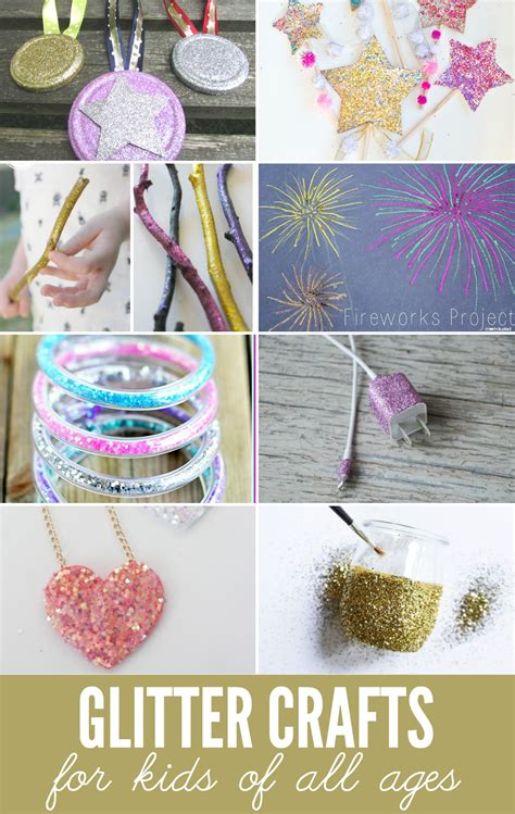 glitter crafts for glitter crafts for