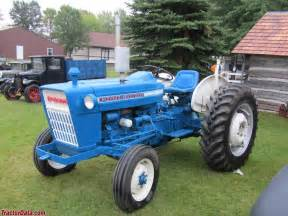 tractordata ford 3000 tractor photos information