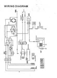 truelife generator 5000e wire diagram