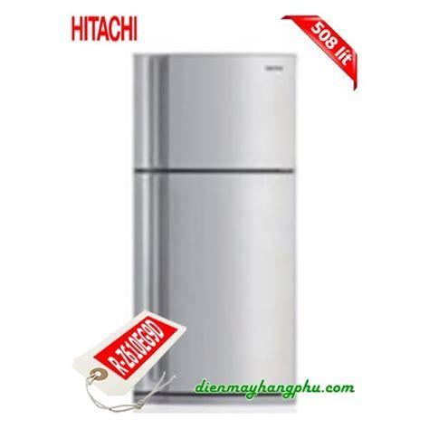 Glass Toaster Hitachi Refrigerator R Z610eg9x Price In Bangladesh