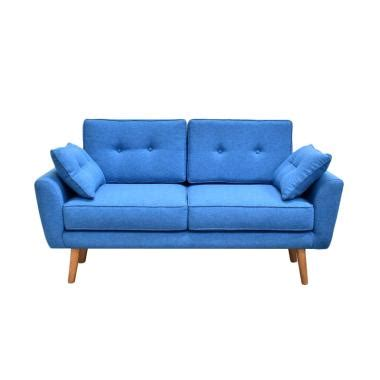 blibli furniture jual livien furniture stool minimalis shabby tiffany sofa