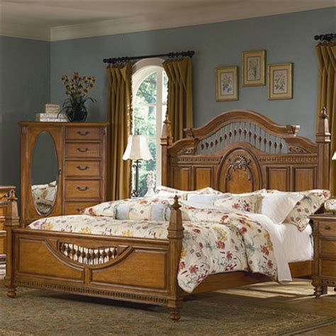 kathy ireland bedroom set southern heritage panel bedroom collection wayfair