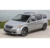 Chrysler Town &amp Country  Overview CarGurus