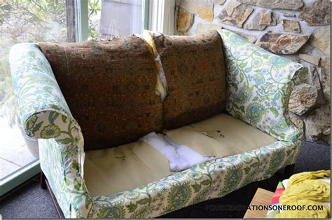 Upholstery Cushions Diy by Diy Upholstery Sofa Cushions Hereo Sofa