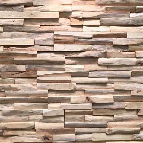 natursteinplatten wand plaquette de parement bois style4walls l rev 234 tements