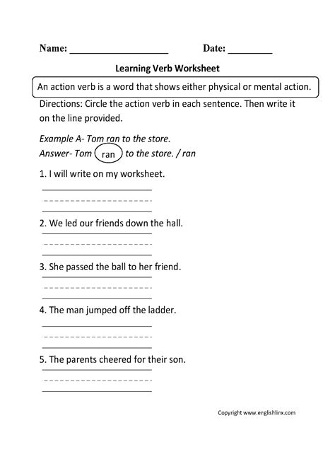 Subject Verb Agreement Worksheets 9th Grade by Parts Of Speech Practice For 7th Graders Worksheets