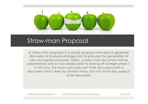 strawman template strawman plan template plan template