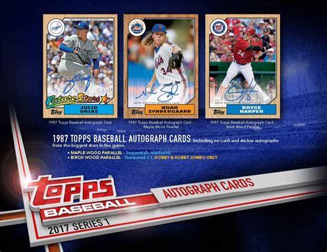 Mlb Com Gift Card - 2017 topps series 1 baseball cards define mlb baseball cards