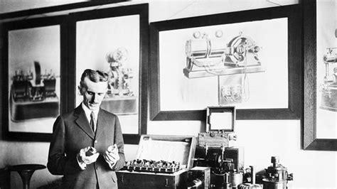 Nikola Tesla Cell Phone Nikola Tesla Va Descriure Els Smartphones L Any 1926