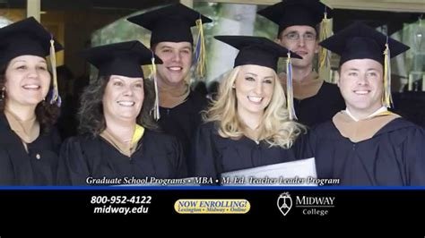 Midway College Mba by Midway College Graduate School Programs