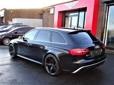 audi rs4 limited edition used 2015 audi rs4 rs4 avant fsi quattro limited edition