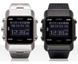 best electronic gadgets coolest latest gadgets citizen aibato m bluetooth watch new technology gadgets high tech