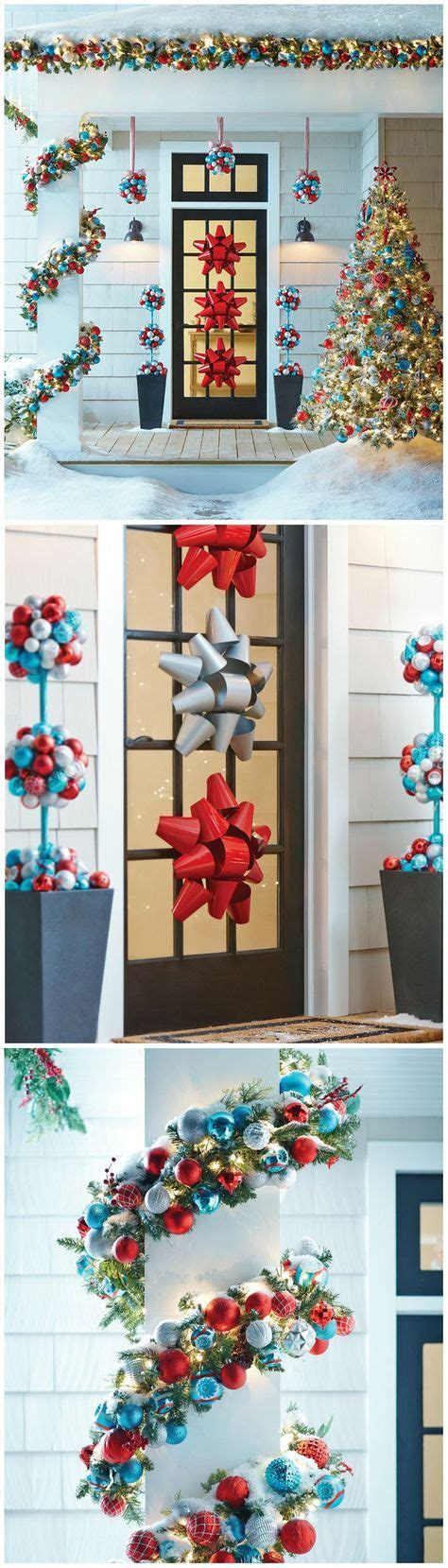 home depot holiday decorations outdoor 25 unique large outdoor christmas decorations ideas on