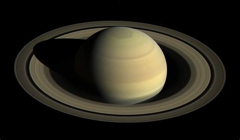 cassini saturn pictures countdown begins for cassini s plunge into saturn