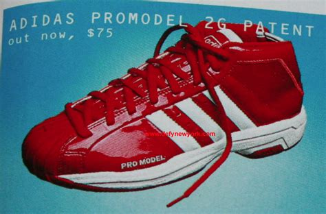 adidas pro model basketball shoes 2012 adidas promodel 2g patent leather white 2002 defy