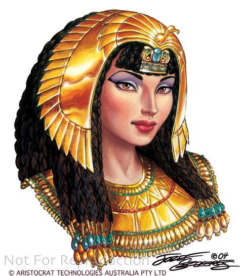 imagenes reales cleopatra imagenes de cleopatra dibujo