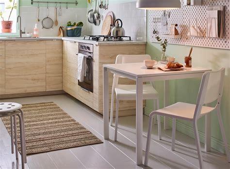 mesas de cocina extensibles peque as 7 mesas peque 241 as de cocina muy pr 225 cticas