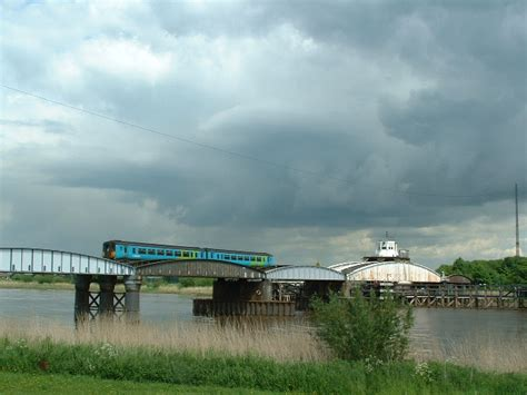 goole swing bridge goole railway swing bridge wikidata