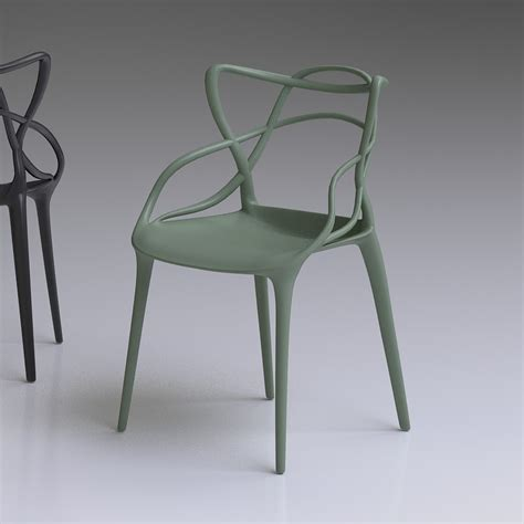 kartell masters chair high quality  models