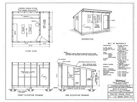 free printable house blueprints free printable chicken coops blueprints free printable
