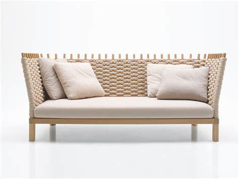 paola lenti sofa wabi garden sofa by paola lenti design francesco rota