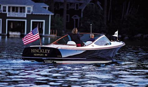 hinckley style boats hinckley boat in my next life things i adore my