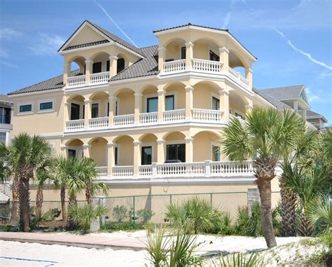 The Best Home On Hilton Head Oceanfront Vrbo House Hhi