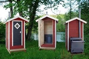 garten wc kaufen komposttoilette mit h 228 uschen f 252 r garten wander und