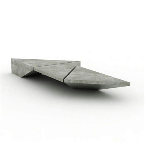 Cement Benches 25 Best Ideas About Concrete Bench On Pinterest