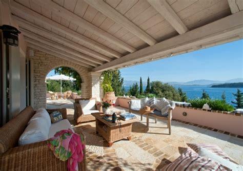 Mediterrane Terrasse Ideen by 23 Wohnideen F 252 R Mediterrane Einrichtung Und Garten Gestaltung
