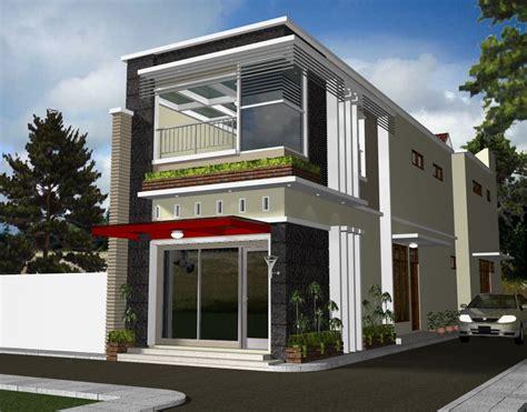 desain rumah dua lantai desain gambar rumah minimalis 2 lantai ask home design
