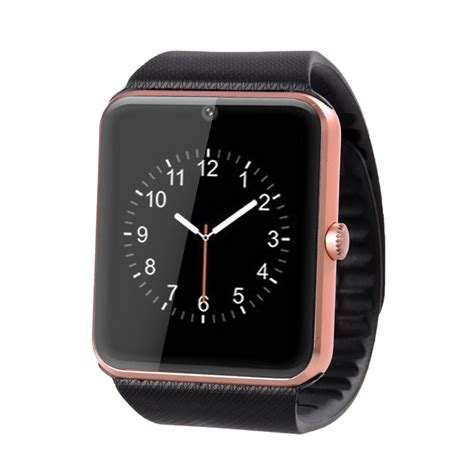 smartwatch with bluetooth smart smartwatch with sim card slot for