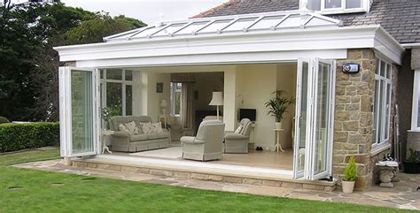 bi folding patio doors weathershield solutions