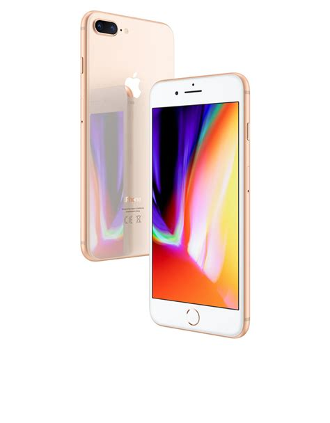 iphone 8 plus 64gb gold iphone apple electronics