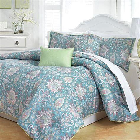 raymond waites bedding raymond waites kylie 5 piece comforter set in aqua bed
