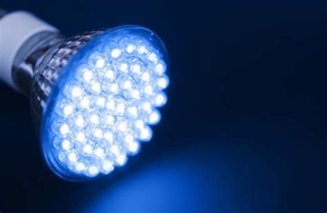 light emitting diodes leds for lighting applications dual colour lasers could lead to cheap and efficient led lighting