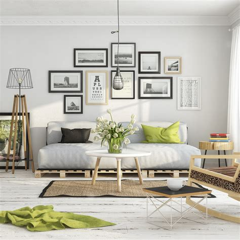 scandinavian livingroom scandinavian shades living room daily decor