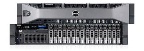 Dell Poweredge R730 2u Socket High Performance Rack Se Origi 1 dell products dell poweredge r720 server