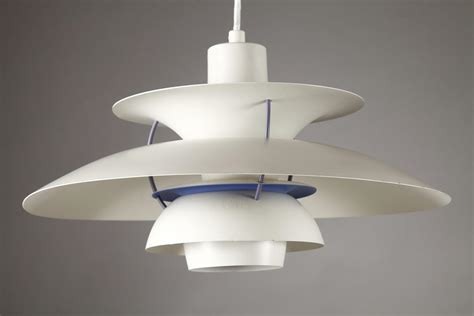 louis poulsen ph5 pendant l ph 5 pendant l by poul henningsen for louis poulsen for
