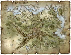 Fantasy World Map Maker by Map Maker Free