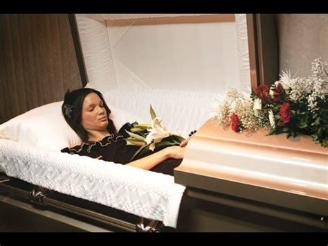 celebrities death pictures in casket why are people in western countries dressed in full suits